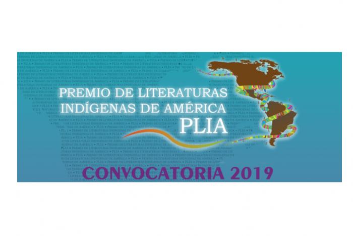 Premio de Literaturas Indígenas de América 2019