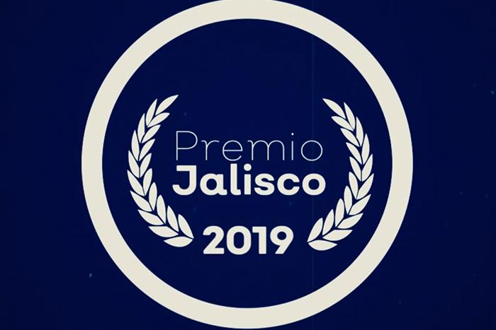 Premio Jalisco 2019