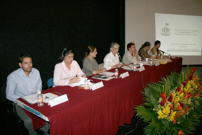 Benefician a 70 proyectos de 13 municipios con el Programa de Desarrollo Cultural Municipal