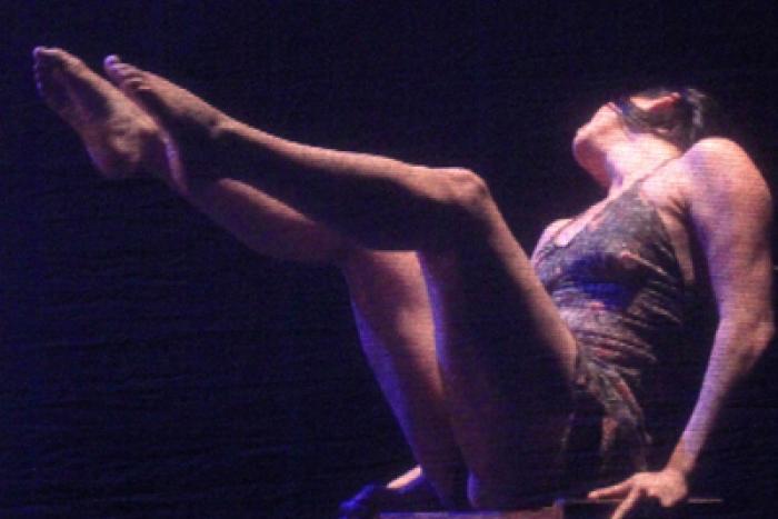 Inquilinos - Colaboración XVI Festival de Danza Contemporánea Onésimo González