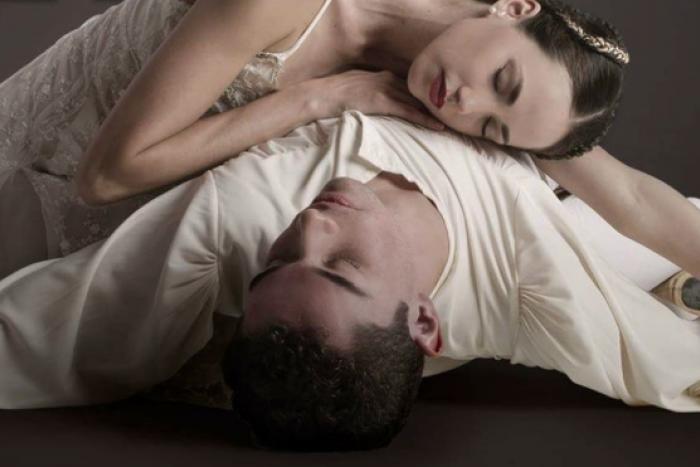 El Ballet de Jalisco y la Orquesta Filarmónica de Jalisco presentan: Romeo y Julieta