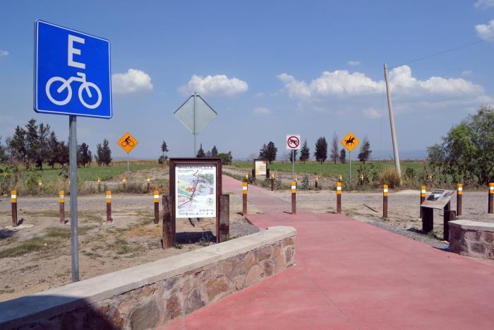 Inaugura el Gobernador del Estado Rutas Creativas en la región Valles