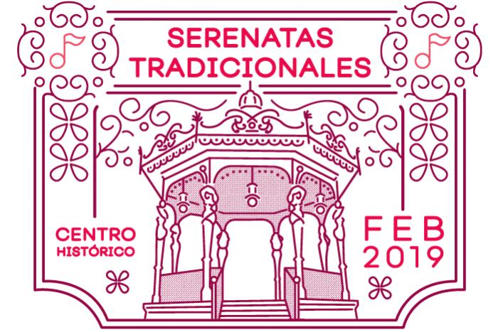 Serenatas Tradicionales en el Quiosco de Plaza de Armas