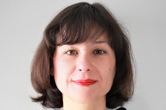 Myrna Ojeda Álvarez