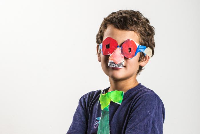 Exposición: Si yo fuera Orozco (interactiva para niñ@s)