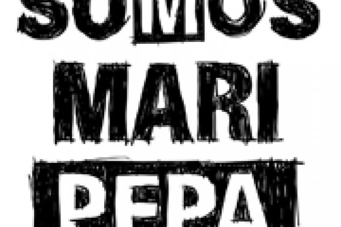 """Asistencia a Festivales Internacionales de Cine para Difusión de la Película """"Somos Mari Pepa"""""""