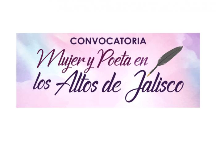 Mujer y Poeta en Los Altos de Jalisco