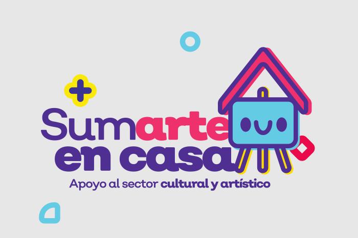 Convocatoria Programa Sumarte en Casa: Apoyo al Sector Cultural y Artístico