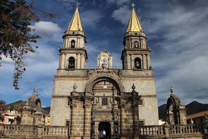 Ruta turística y cultural: Ruta del Peregrino