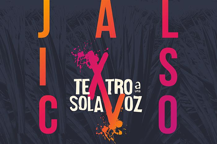 """Festival de Monólogos """"Teatro a una sola voz"""""""