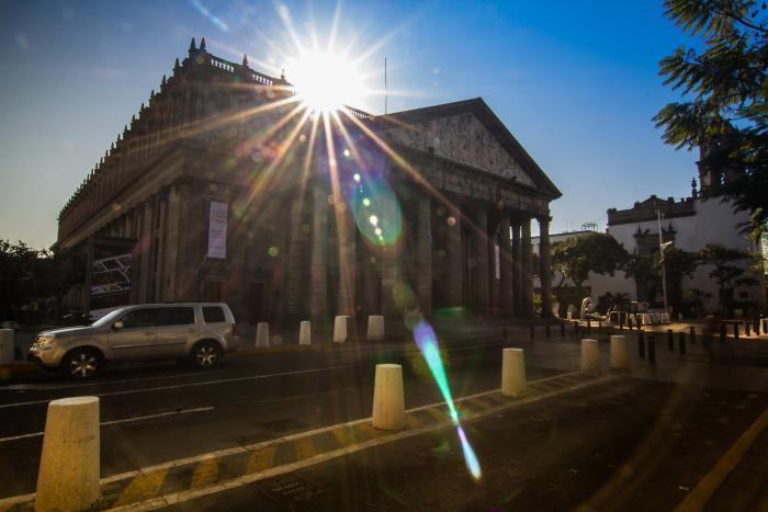 Presenta SC primeras obras apoyadas por la convocatoria Habita la Escena