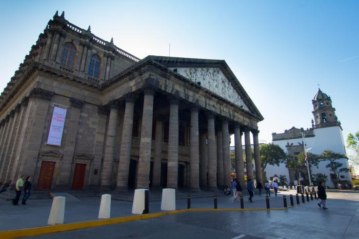 """""""Diseño y Personas"""" llevará ponentes de talla internacional al Teatro Degollado"""