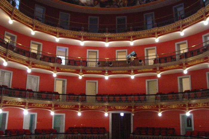 Llega La muerte alegre al Encuentro de Teatro del Interior