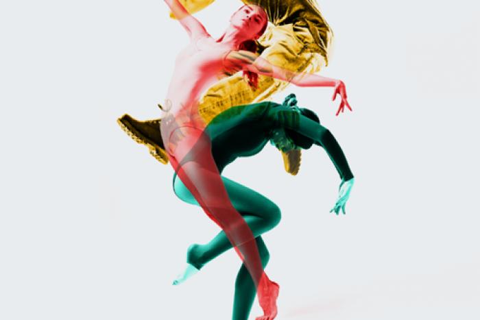 TRAZENDA.  Formación de Danza
