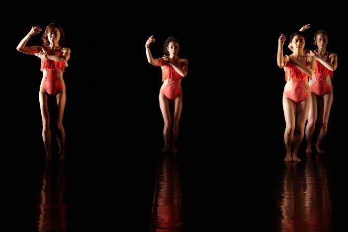 Proyecto de creación colectiva Woman, body