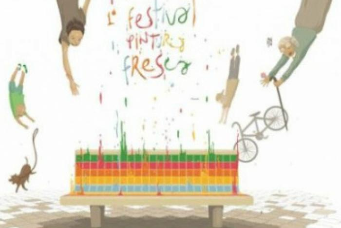 "2º Festival ""Pintura Fresca"""