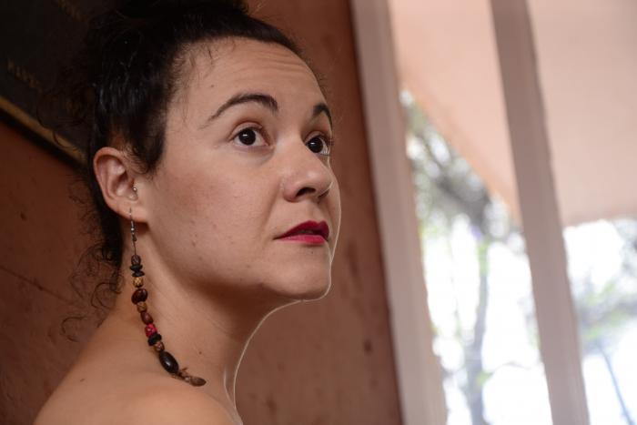"""""""Yo soy Reneé"""" Rehabilitación escénica narrativa y la neurociencia para adultos mayores"""