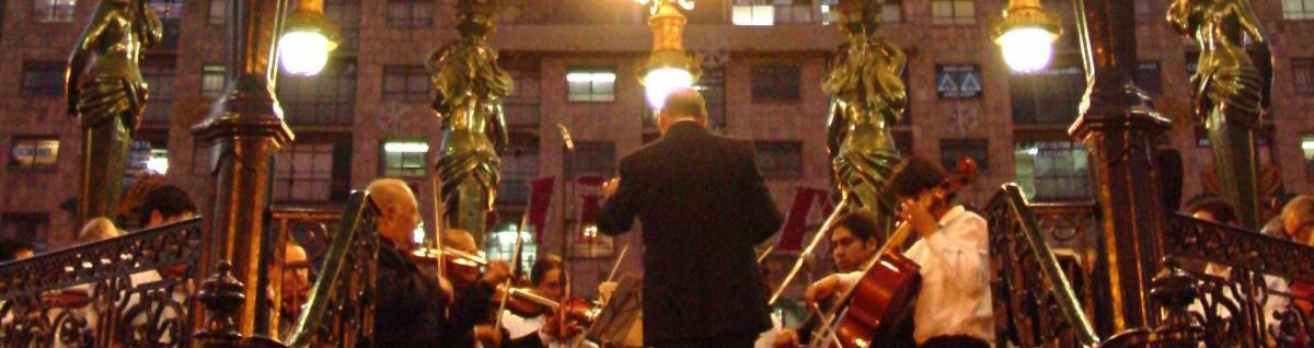 Orquesta Típica de Guadalajara