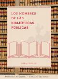 Fotografía de Los nombres de las bibliotecas públicas