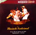 Fotografía de Noveno Encuentro Nacional de Mariachi Tradicional